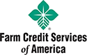 Farm Credit Services of America Logo
